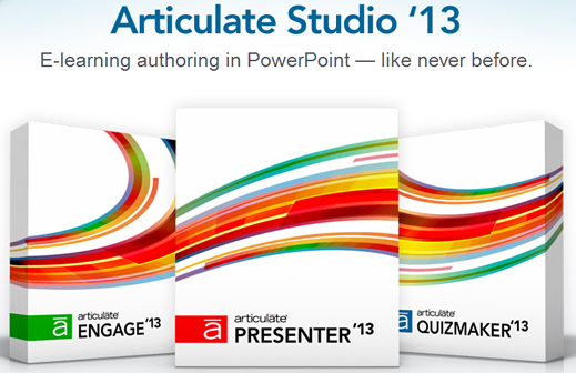Articulate Studio '13 is now available